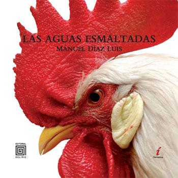 Las Aguas Esmaltadas - Letras Corsarias Librería Salamanca