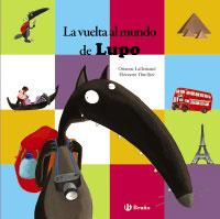 La vuelta al mundo de Lupo - Letras Corsarias Librería Salamanca