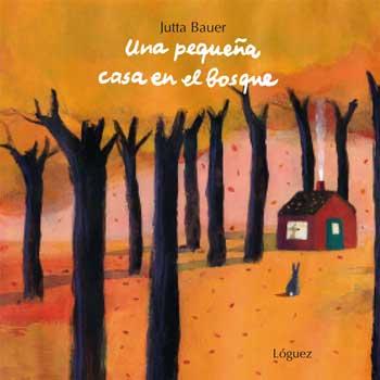 Una pequeña casa en el bosque - Letras Corsarias Librería Salamanca