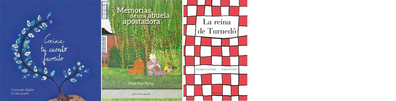 Selección verano de 6 a 9 años Letras Corsarias Librería Salamanca