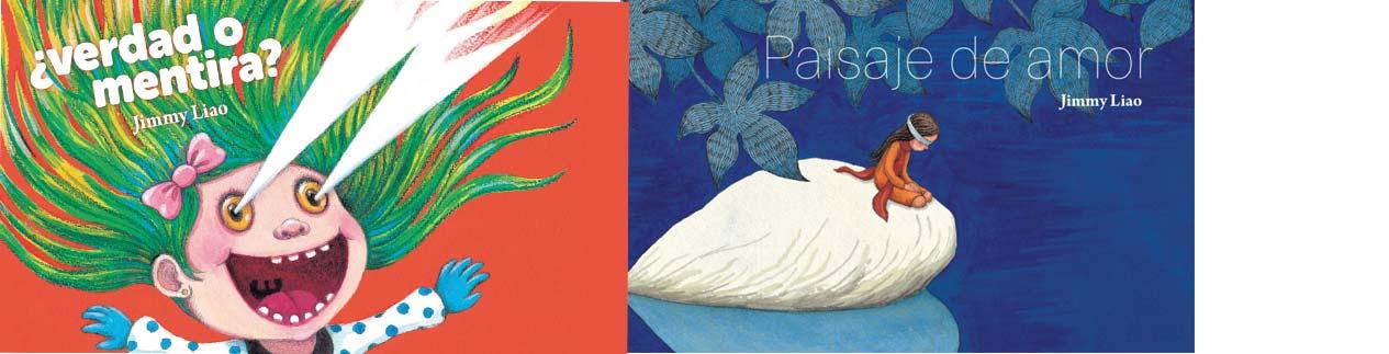 Libros recomendados álbum ilustrado 3 - Letras Corsarias Librería Salamanca