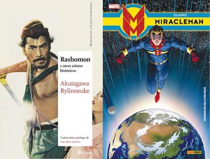 Libros recomendados 23-2 - Letras Corsarias Librería Salamanca