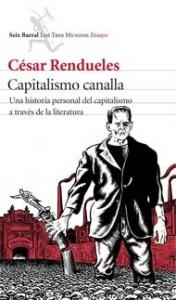 Capitalismo canalla - Letras Corsarias Librería Salamanca