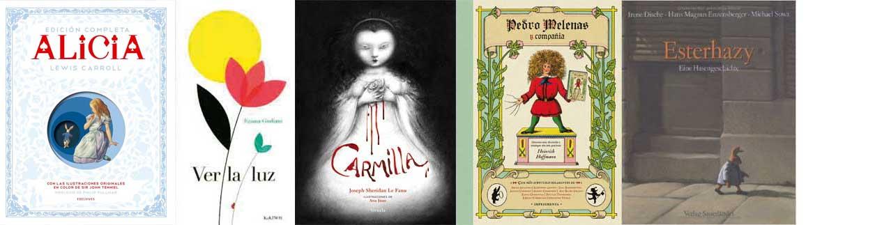 Los mejores libros del año - Letras Corsarias Librería Salamanca