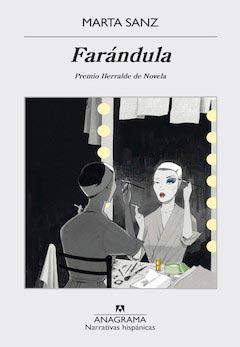 farandula-marta-sanz-Letras-Corsarias-Libreria-Salamanca