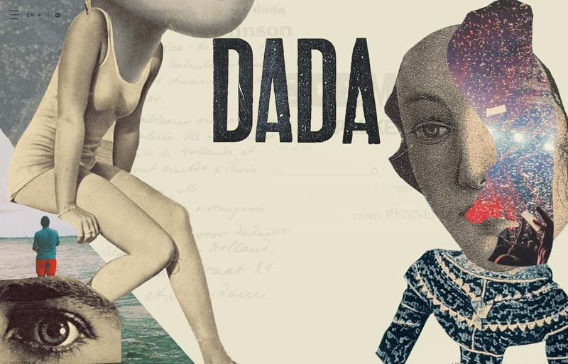 Dadá - Letras Corsarias Librería Salamanca