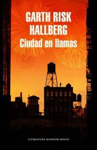 Ciudad en llamas - Letras Corsarias Librería Salamanca