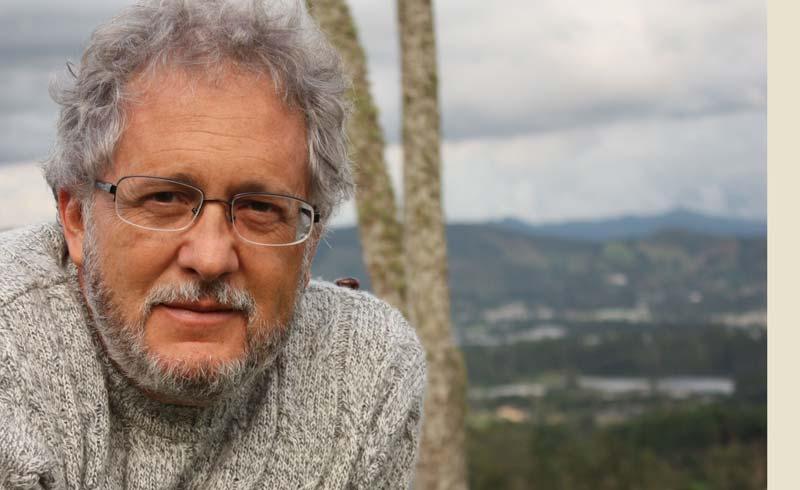 Héctor Abad - Letras Corsarias Librería Salamanca