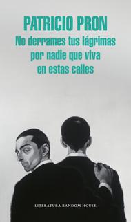 Patricio Pron - Letras Corsarias Librería Salamanca