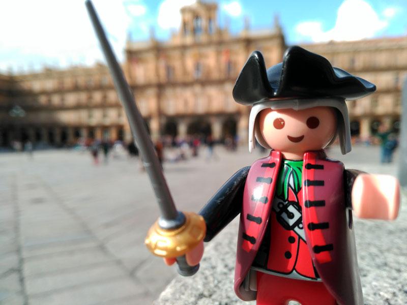 Día del Libro 2016 en Salamanca - Letras Corsarias Librería Salamanca