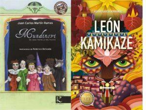 Libros recomendados literatura infantil y juvenil - Letras Corsarias Librería Salamanca