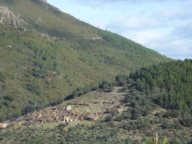 Cabaloria - La España vacía - f