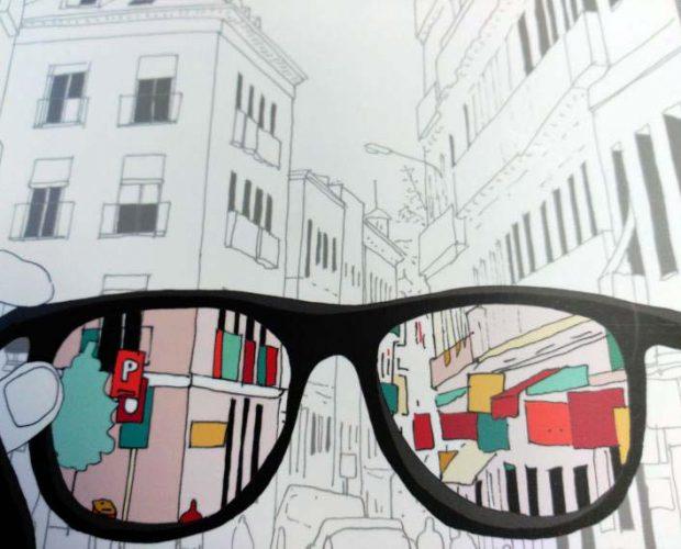 Pensando la ciudad - -Letras-Corsarias-Libreria-Salamanca