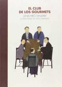 El club de los gourmets - Letras Corsarias Librería Salamanca