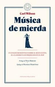 musica-mierda-Letras-Corsarias-Libreria-Salamanca