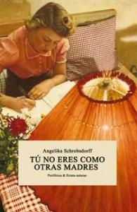 Feria del Libro - Tu no eres como otras madres - Letras Corsarias Librería Salamanca