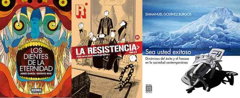 Comic + Sea Usted Exitoso en Letras Corsarias Librería Salamanca