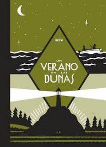 Un verano en las dunas - Libros recomendados - Letras Corsarias Librería Salamanca