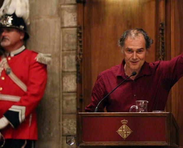Javier Pérez Andújar - Letras Corsarias Librería Salamanca