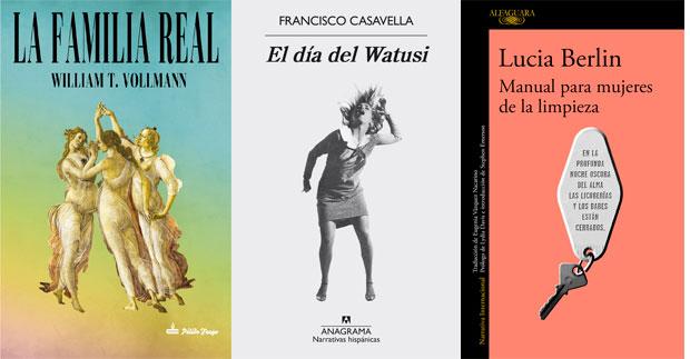 Los mejores libros de 2016 - Letras Corsarias Librería Salamanca