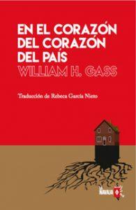 En el corazón del corazón del país - Letras Corsarias Librería Salamanca