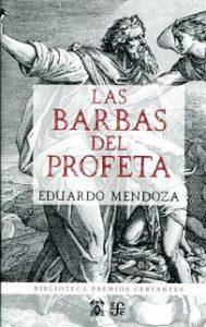 Las barbas del proeta - Letras Corsarias Librería Salamanca