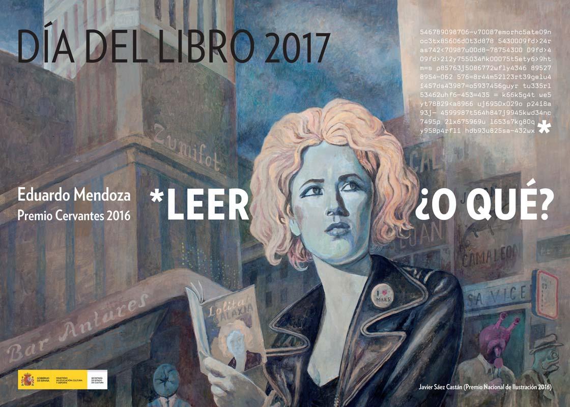 Día del Libro Salamanca - Letras Corsarias Librería Salamanca