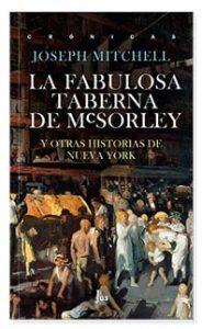 La fabulosa taberna de McSorley - Letras Corsarias Librería Salamanca