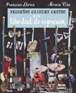 Colección Pequeños Grandes Gestos - Letras Corsarias Librería Salamanca