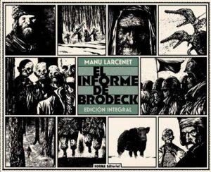 El inform de Brodeck