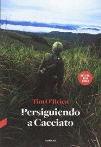 Persiguiendo a Cacciato – - Letras Corsarias Librería Salamanca