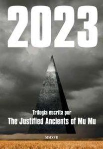 2023 - JAM - Letras Corsarias Librería Salamanca