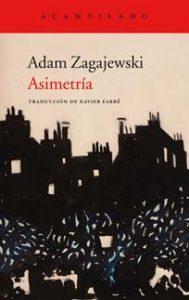 Zagajewski – Asimetría