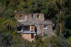 Casa Sabina Urraca