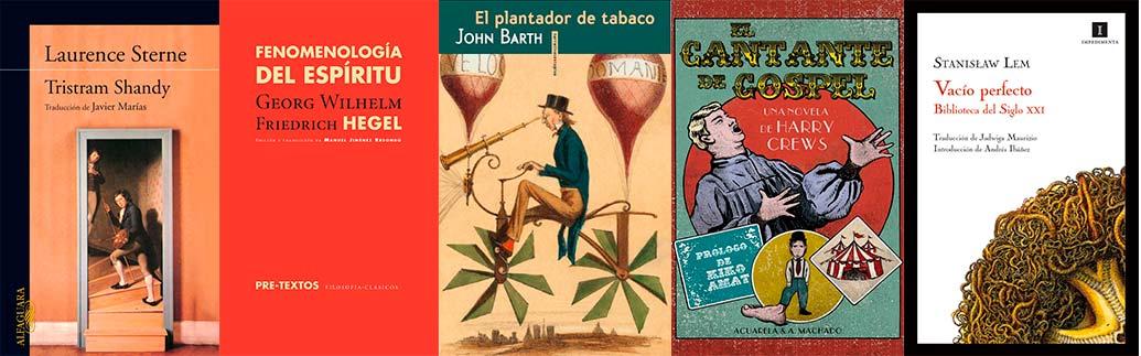 La mesilla del lector – Domingo Hernández – Letras Corsarias Librería Salamanca