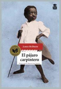 El pájaro carpintero - Letras Corsarias Librería Salamanca