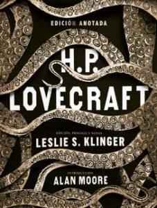 Lovecraft anotado