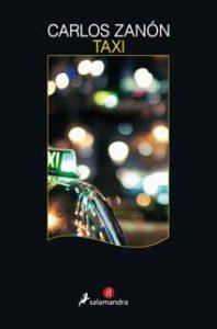 Taxi – Carlos Zanón – Letras Corsarias Librería Salamanca