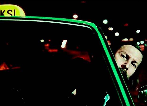 Taxi – Noche en la Tierra