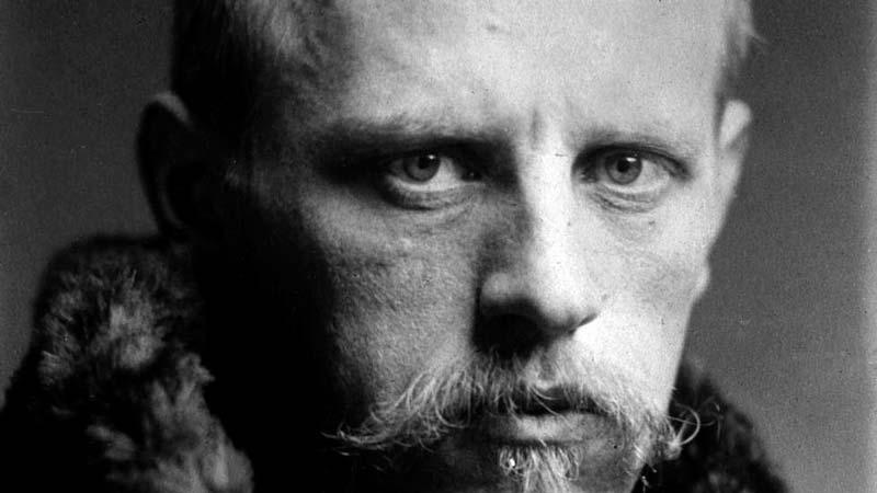 Fridjof Nansen