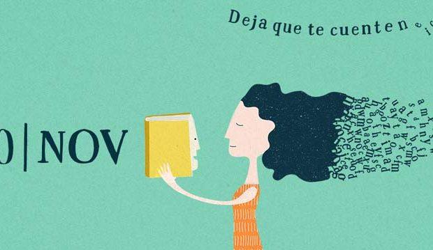 Día de las Librerías - - Letras Corsarias Librería Salamanca