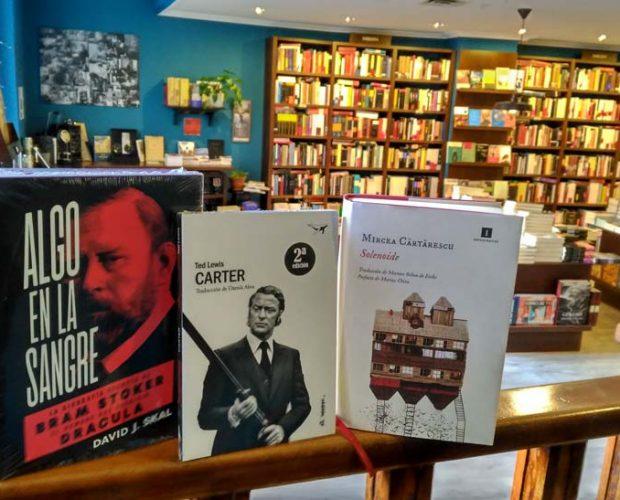 Los libros favoritos de Letras Corsarias en 2017
