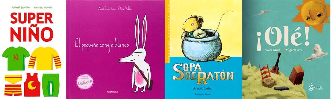 Mesilla del Lector - 5 Ovejas Negras - Letras Corsarias Librería Salamanca
