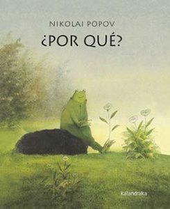 ¿Por qué? - Letras Corsarias Librería Salamanca
