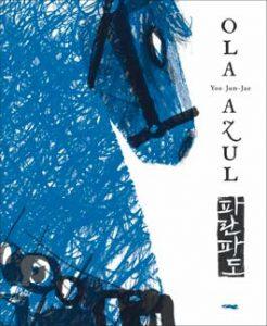 La Ola Azul - Letras Corsarias Librería Salamanca