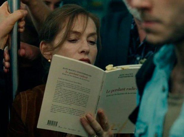 El porvenir - Día del Libro - Letras Corsarias Librería Salamanca