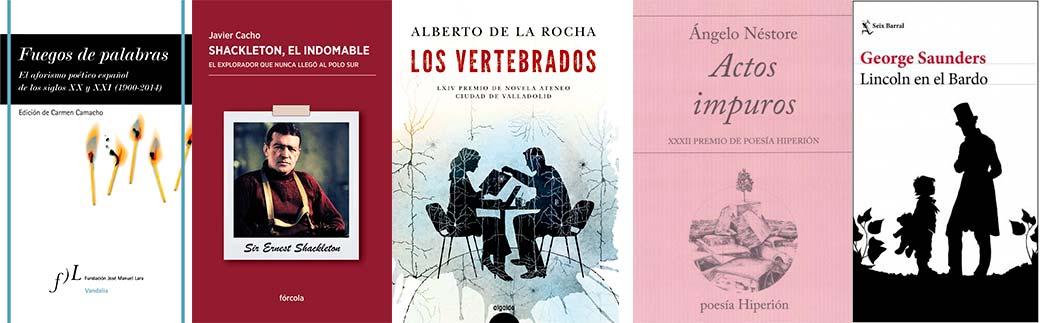La Mesilla del Lector – Ben Clark - Letras Corsarias Librería Salamanca