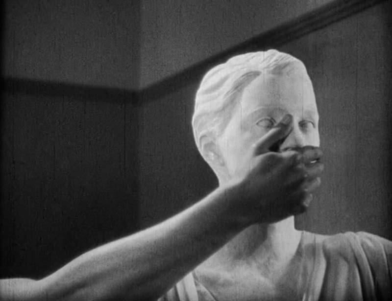 La sangre de un poeta - Jean Cocteau