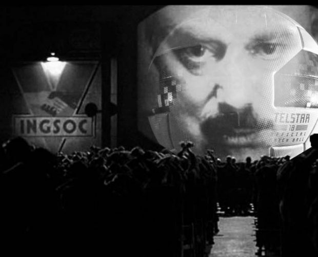 Orwell fútbol