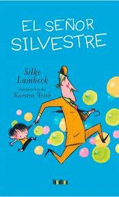 Señor Silvestre